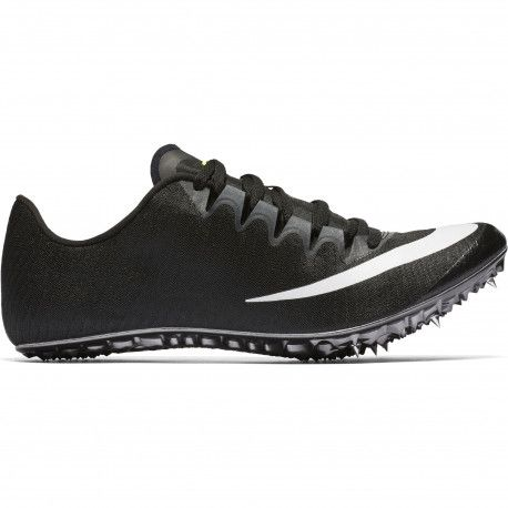 Nike Zoom Superfly Elite / schwarz