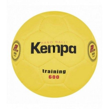 Kempa TRAINING 600 / gelb