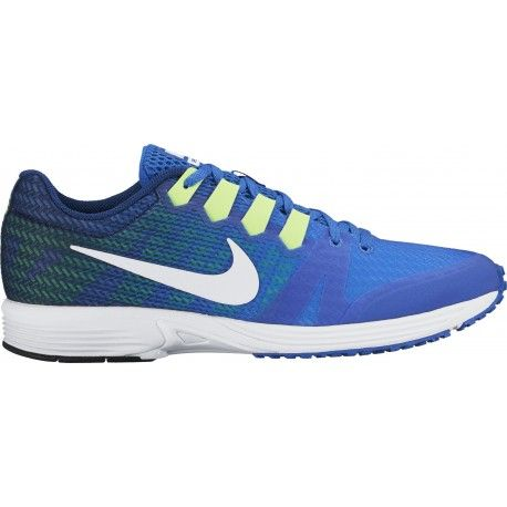 NIKE AIR ZOOM SPEED RIVAL 5 - Unisex / BLUE