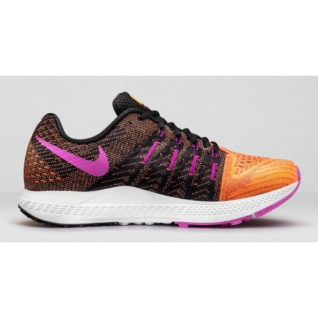 Nike Air Zoom Elite 8 - Damen / orange/pink/weiß
