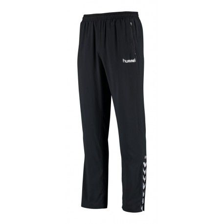 Hummel AUTHENTIC CHARGE MICRO PANT / BLACK