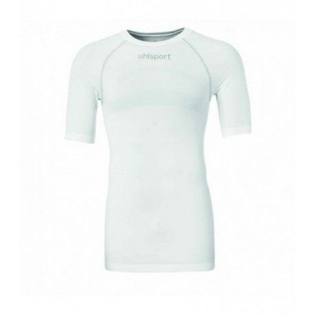 Uhlsport Distinction Pro Thermoshirt KA / weiß