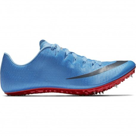Nike Zoom Superfly Elite / blau/rot