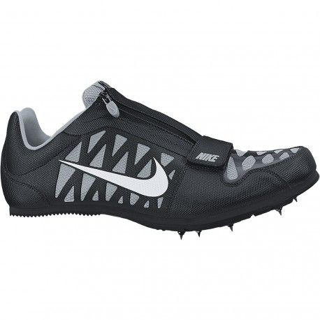 Nike Zoom Long Jump 4 / BLACK OR GREY