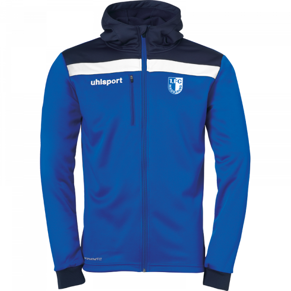 Uhlsport FCM OFFENSE 23 MULTI HOOD JACKET