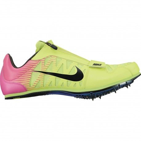 Nike Zoom Long Jump 4 OC / multicolor