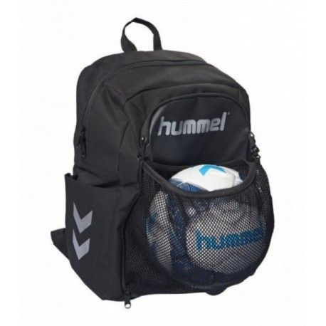 HUMMEL AUTHENTIC CHARGE BALL BACK PACK / BLACK