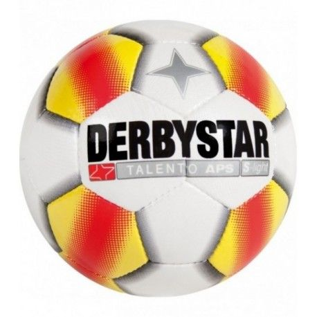 Derbystar Talento APS S-light / weiß/gelb/rot