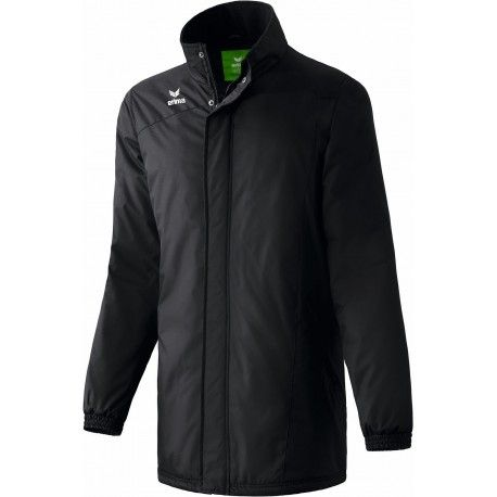 Erima CLUB 1900 Winter-/Stadionjacke / schwarz