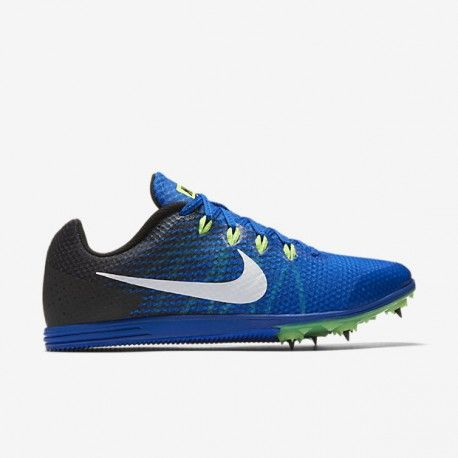 Nike Zoom Rival D 9 Track Spike / BLUE
