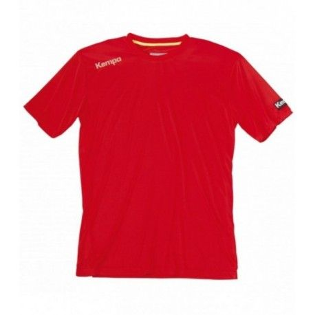 Kempa CORE POLY SHIRT / rot