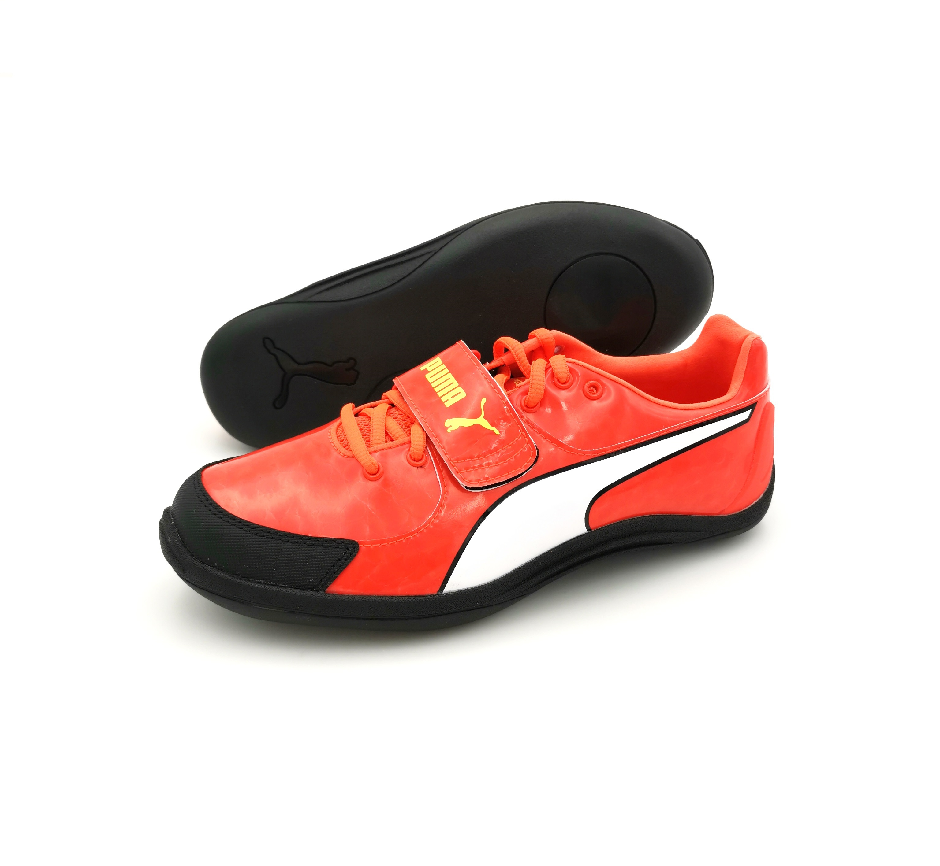 Puma evoSPEED Throw 4