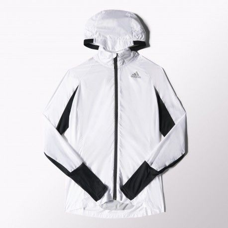 Adidas Trail Jacket Damen