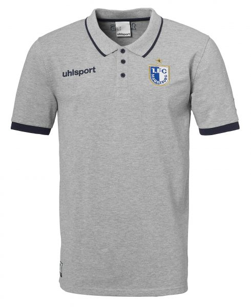 FCM POLO SHIRT FREIZEIT 19/20