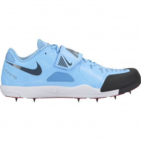 Nike Zoom Javelin Elite 2 / Football Blue/ Blue Fox