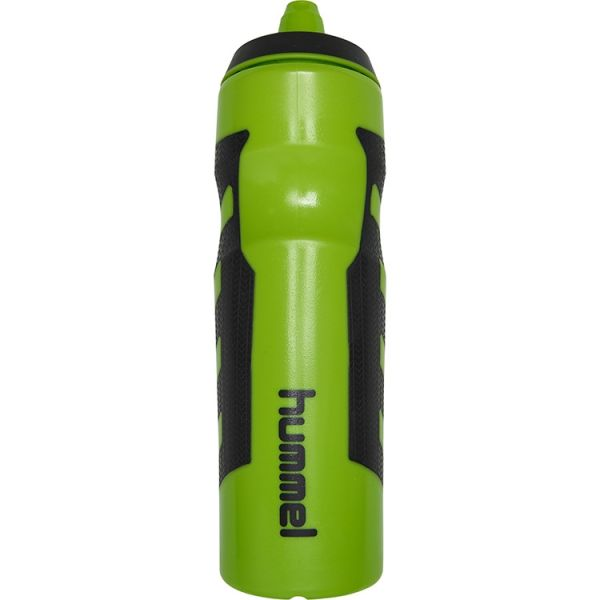 Hummel COURT WATER BOTTLE / GREEN LIME