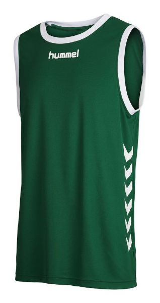 Hummel CORE BASKET JERSEY - Kinder