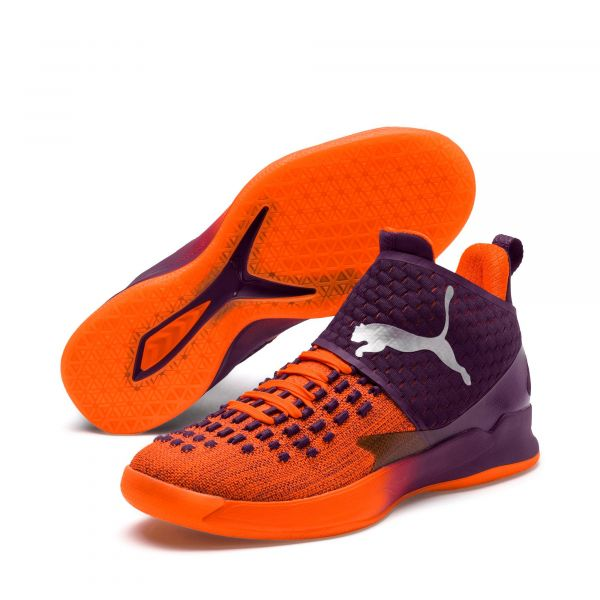 Puma Rise XT FUSE 1 / Orange-Purple-White