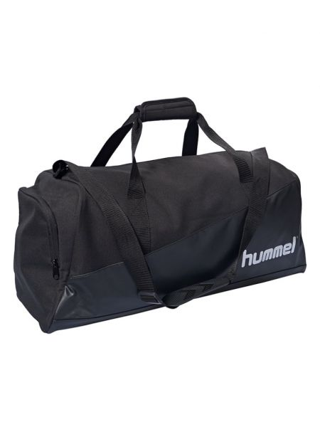 Hummel AUTHENTIC CHARGE SPORTS BAG / BLACK