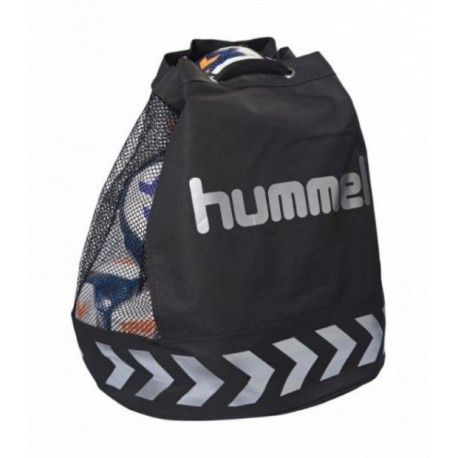 HUMMEL AUTHENTIC CHARGE BALL BAG / BLACK
