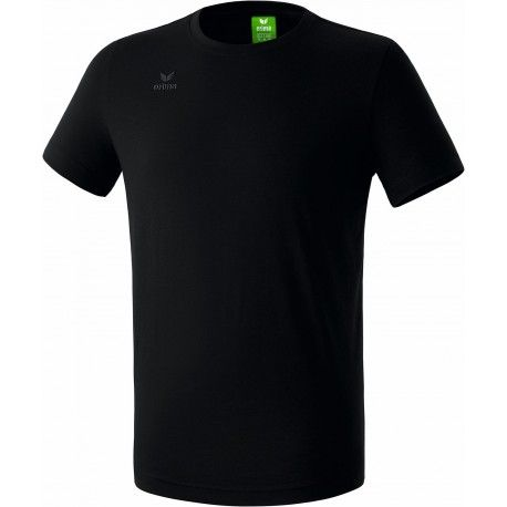 Erima Teamsport T-Shirt / schwarz