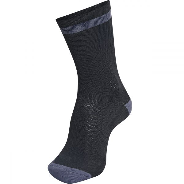 5b3ae0f7f5c Hummel ELITE INDOOR SOCK LOW / Hummel ELITE INDOOR SOCK LOW / BLACK/ASPHALT  3