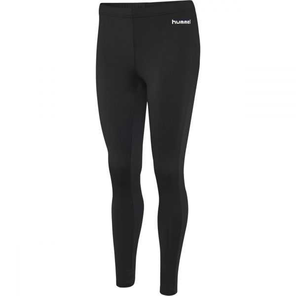 Hummel CORE TIGHTS WOMAN - Damen / Hummel CORE TIGHTS WOMAN - Damen / BLACK 3