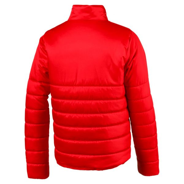 Puma LIGA Casuals Padded Jacket Jr / Puma Red