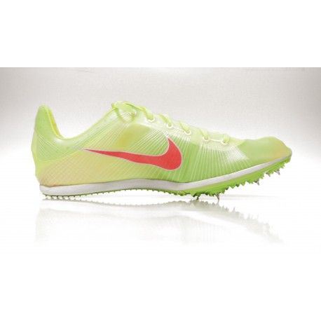 Nike Zoom Victory / solar red/volt-white-white