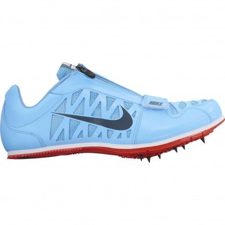 Nike Zoom Long Jump 4 / Football Blue/ Blue Fox