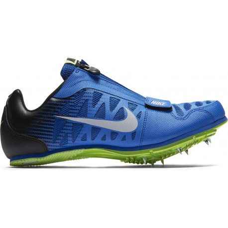 Nike Zoom Long Jump 4 / hyper cobalt/white-black