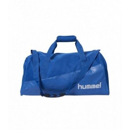HUMMEL AUTHENTIC CHARGE SPORTS BAG / TRUE BLUE